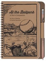baseball book pix