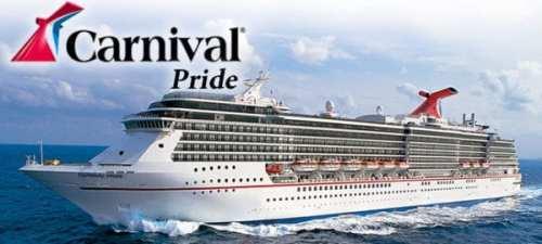 23 Photos Carnival Cruise Baltimore Parking  Punchaoscom