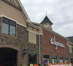 Wegman's Owings Mills location opens Sunday, September 18 at 7 a.m.
