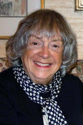 Mary Hyman