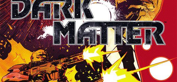 Dark Matter Rebirth 4 of 4