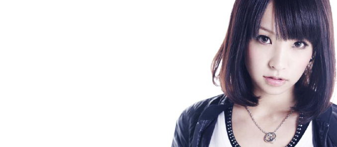 Fate/Zero Singer LiSA is coming to North America and Anime Expo 2012