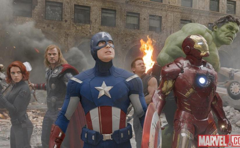 Review – The Avengers (2012) Movie