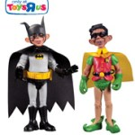 just us league of super heroes toys r us