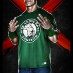 3146WWE13-John-Cena_Green-Art