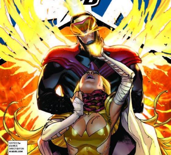 Review – Avengers vs X-Men #11 (AVX)