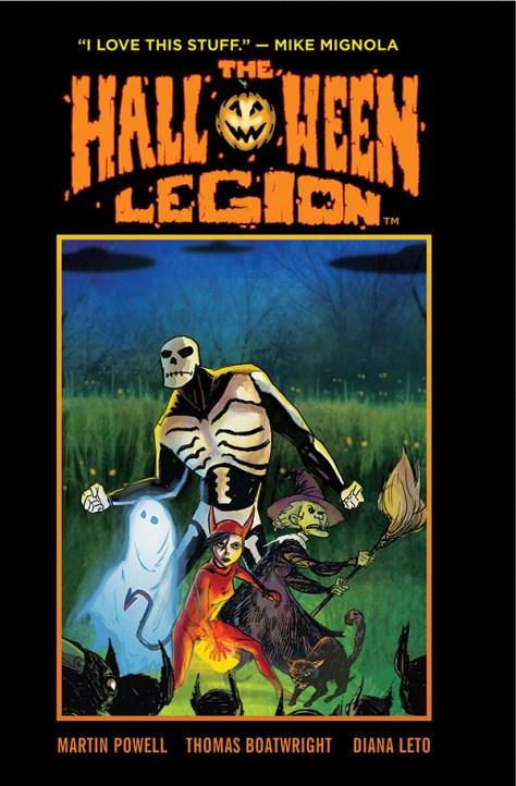 HalloweenLegion