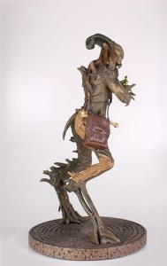 SDCC-2013-Pans-Labyrinth-The-Faun-Statue-004