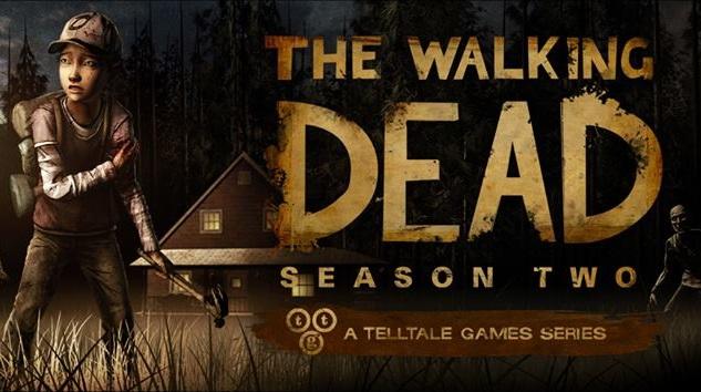 The-Walking-Dead-Season-Two-logo