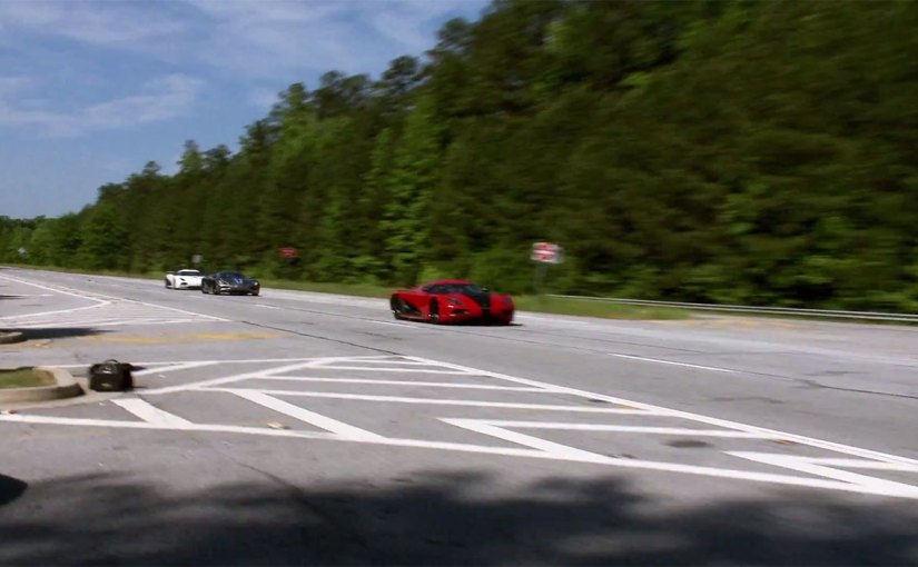 """Need for Speed releases """"The Guys"""" Featurette"""