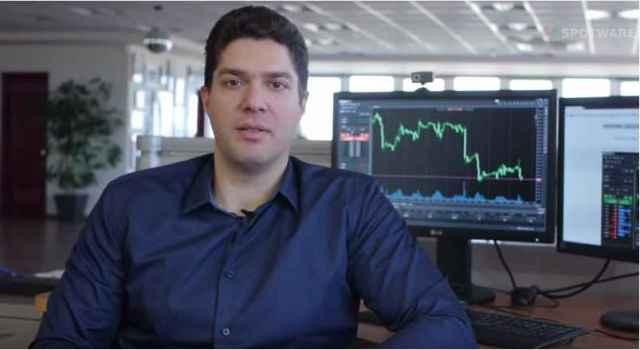 Cara kerja pasar forex