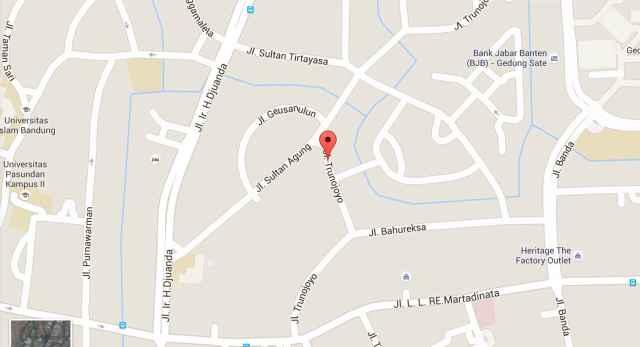 Pusat Distro Trunojoyo Bandung   Grosir Kaos Distro Murah