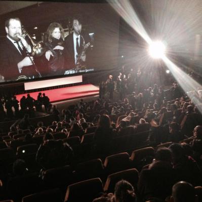 Torino Film Festival - con Isabella Ragonese