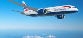 British Airways to commence 787 service to Hyderabad in March 2014