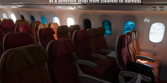 As 787 Dreamliners return, passengers face economy class discomfort