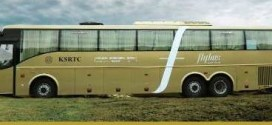 Mysore Bangalore airport direct 'FlyBus' service now operational