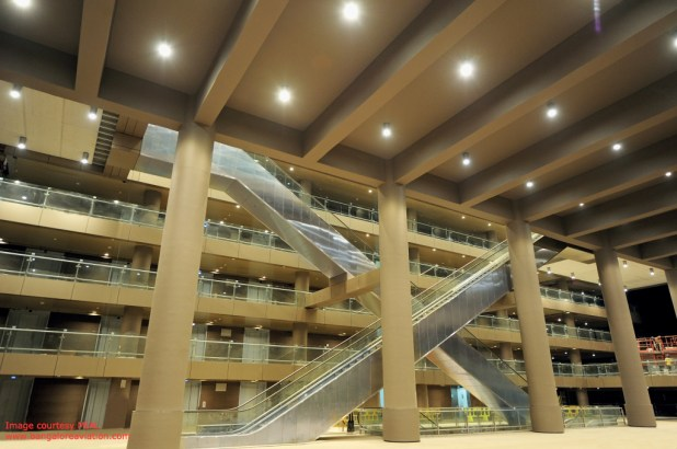 Multilevel Car Parking Companies In India