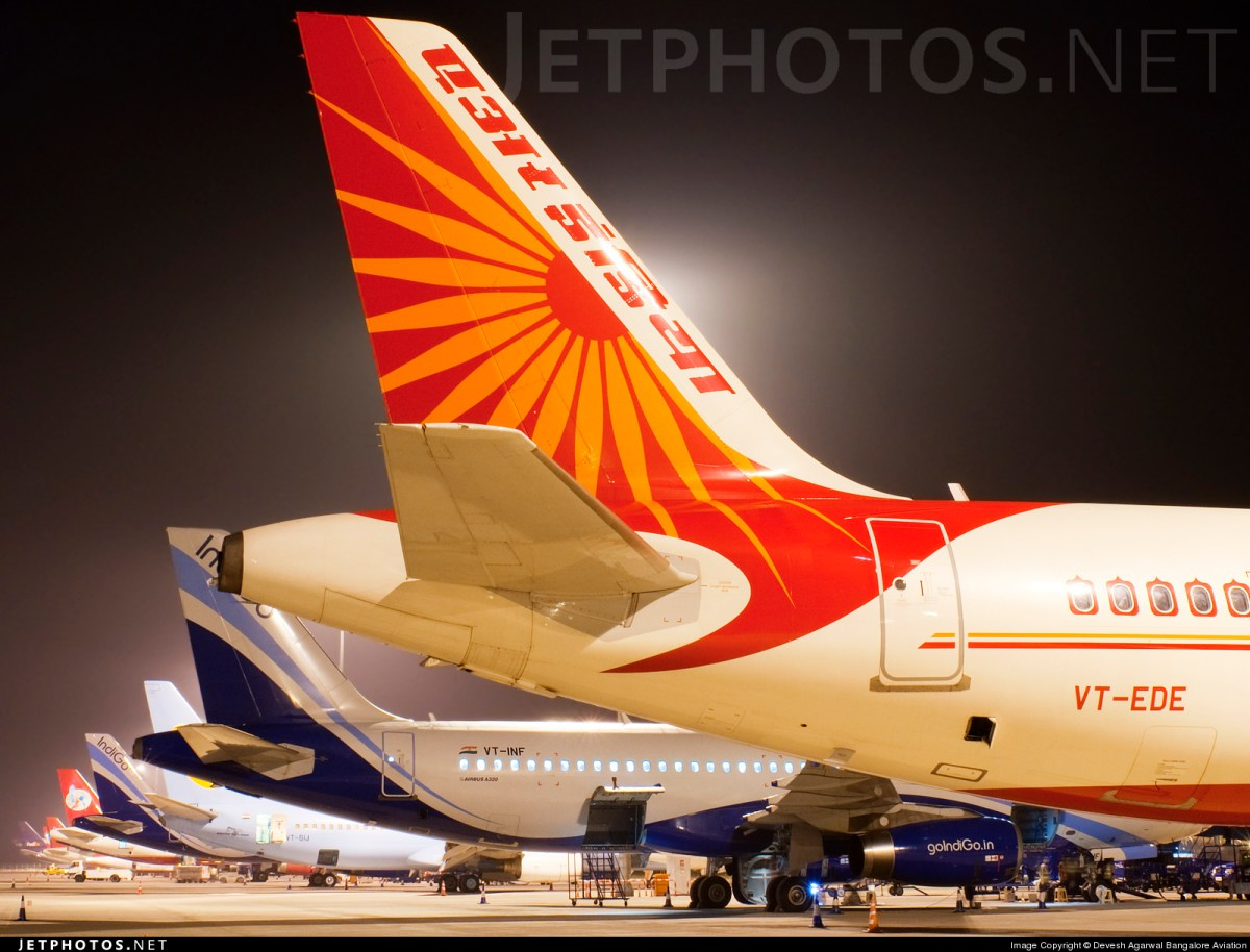 Indian airlines' 2015 annual review - IndiGo, Vistara, and Spicejet the leaders
