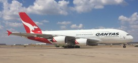 Qantas and Emirates commence A380 service to Dallas-Fort Worth