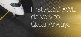 Will they – Won't they? Airbus announces December 22nd for delivery of Qatar's A350