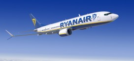 Ryanair finalizes order for 100 737 MAX 200s