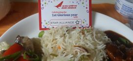 Air India Celebrates 1st Year of Star Alliance-1