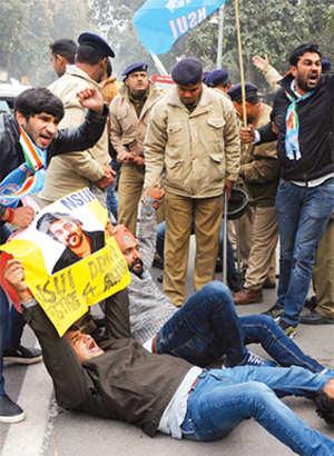Centre slept on NHRC's 2013 Dalit discrimination report