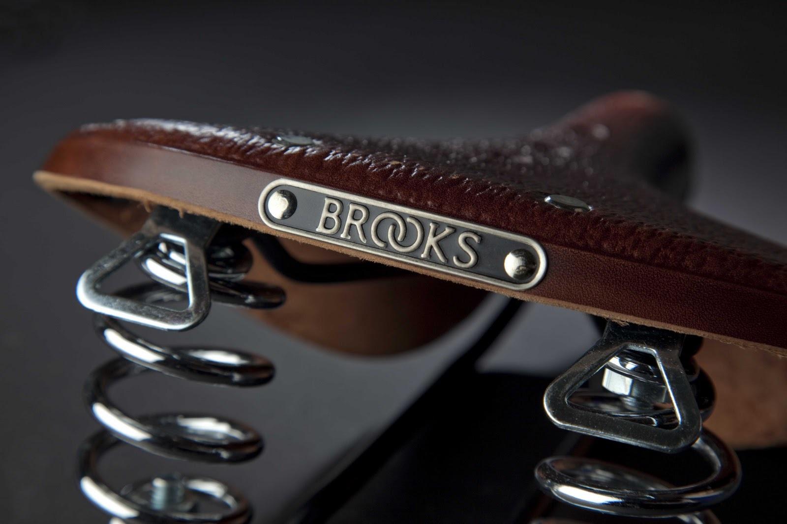 Brooks devient partenaire du Bangkok Paris By Bike !