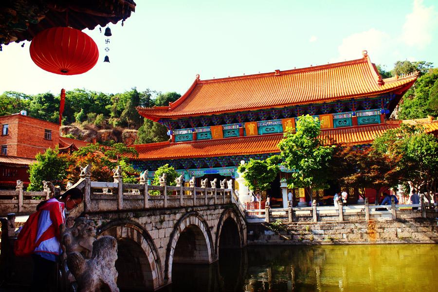 Traversée de la Chine à vélo : bon accueil et beaux paysages !