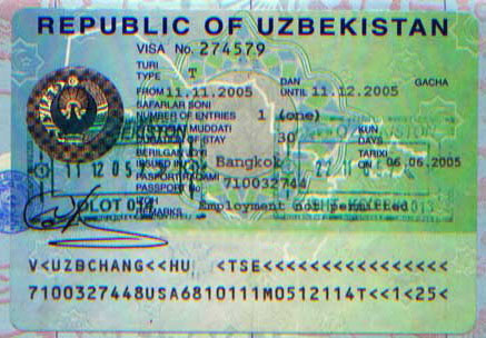 uzbekistanvisa