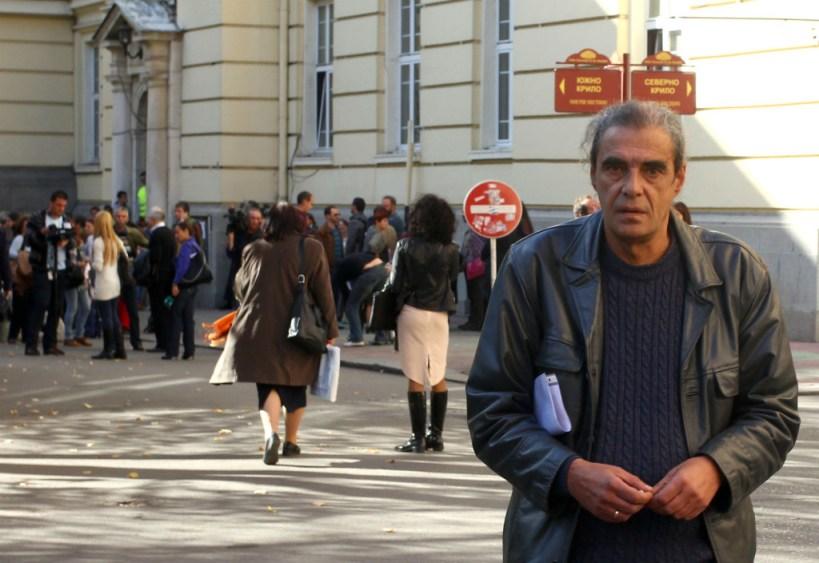 проф. Калин Янакиев. Снимка: ureport.bg