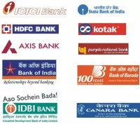 all banks fd rates