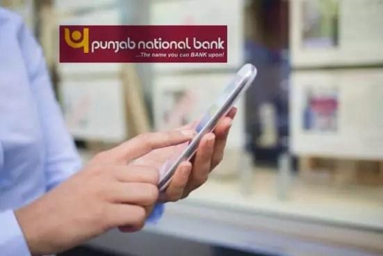 check pnb account balance