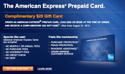 american express bonus