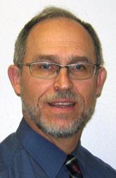 Rev. Mark Chaffin