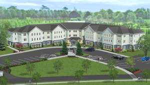 Judson Meadows Assisted Living Community