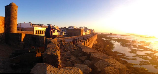 Song stories: Essaouira