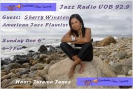 sherry radio