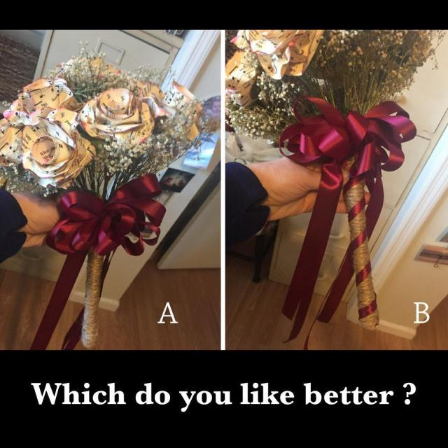 Give me vote for this bouquet stem in the commentshellip