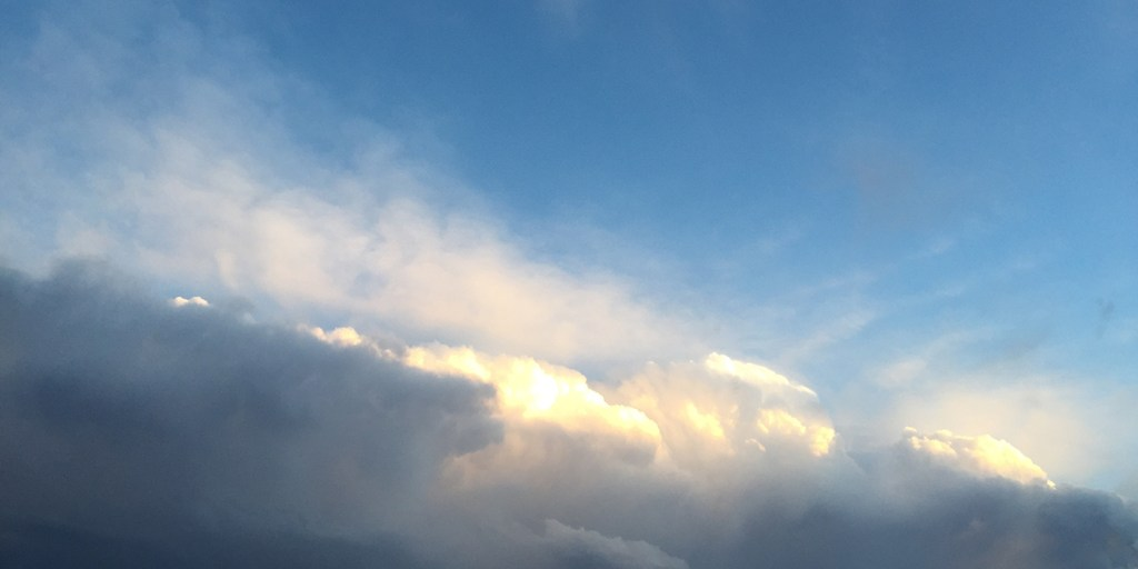 beautiful sky   Barb Ann Designs  