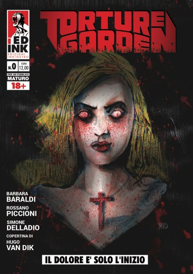 INK TG0 VARIANT DIK cover