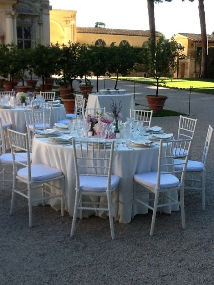 BL Wedding Planning in Italy