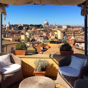 Book your cooking classes in Rome experience with Countess Concierge