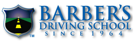Barber's Driving School Logo