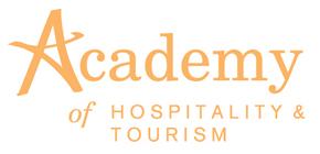 Academy of Hospitality & Tourism logo