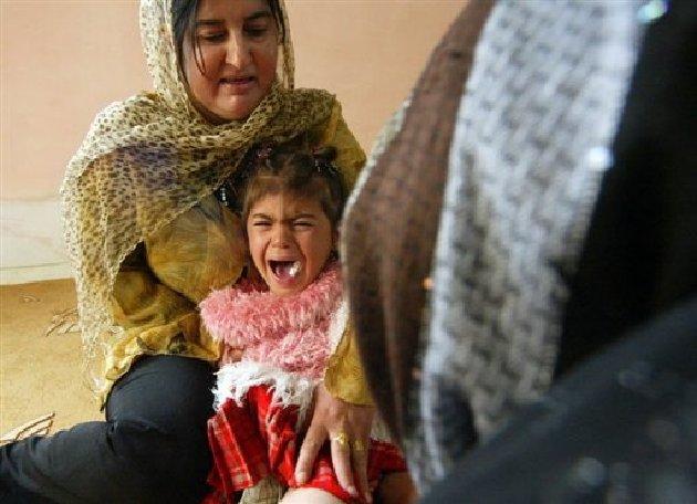 female genital cutting in egypt