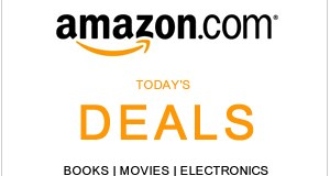 Amazon Daily Deals List 8/27/2015