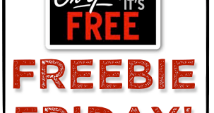 FREE Sample Round Up Post 8/28/2015