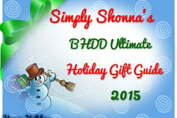2015 Holiday Gift Guide! You will want to bookmark this page!