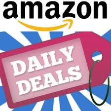 Amazon Daily Deals List 2/10/2016